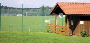 TSV Fusballplatz
